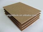 Your ideal plain hardboard furniture grade