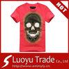 2013 Last Skull Digital printing t-shirt
