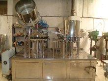 organic juice bottle filling machine
