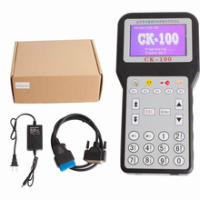 2013 New Arrival Super Power CK-100 Auto Key Programmer V39.02 SBB The Latest Generation,CK-100 ,V39.02 SBB -claire