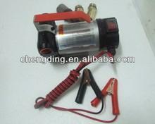 12V pump for diesel/kerosene/dc pump/DC electric fuel transfer oil pump