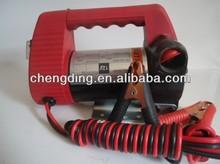 vacuum pump 12V/40LPM 160W 12V/24V diesel oil pump/12V dc fuel pump