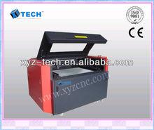 hot sale! XYZ-TECH wood laser cutting machine with software lasercut 5.3 XJ1280