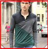 2013 mens fashion polo t-shirt