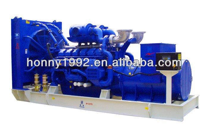 Uk motore perk- 800 kva generatore di corrente