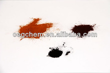 pigments for color concrete tile used in oil paint (Y504)