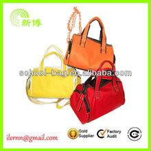 family waterproof fashion beach tote bag