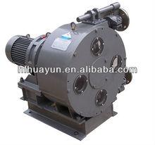foam concrete machine pumping, peristaltic pumps