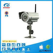 IR CUT 720P Outdoor IP Cam Security Wireless