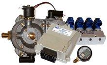 sec mini kit gnc autogás sistema de inyección secuencial