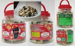 Horiku Seaweed Snack