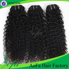 Premium 5a Grade 100% virgin cambodian kinky curly hair weaves