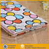 Leather Smart lovely cartoon Case For Ipad mini,for ipad case