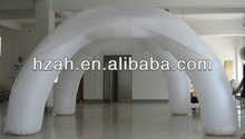 White Inflatable Tent For Event Decor