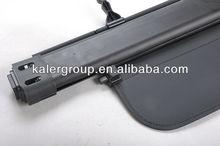 Beige/Black Rear Cargo Cover For LANDWIND X6 08-11