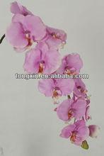 single stem valentine vacation artificial open smile flower