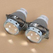 Q5 easy install xenon projector retrofit mini hid projector lens
