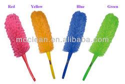 Microfiber chenille comfortable foldable car wash brush/duster