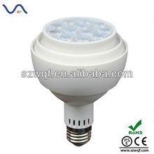 long lifespan led spot lighting energy-saving stable and highlight chip
