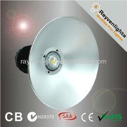 saa 70W bay light industry led high bay light 5600-7000lumen