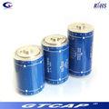 General electric condensateurs 2.7v 1200f 1500f 2000f 3000f 5000f