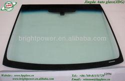 Laminated Windshield Glass SEAT ALTEA MPV 04-