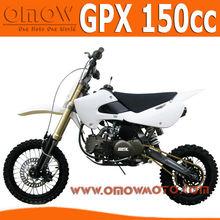 KLX GPX 150 Moto Pit