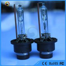 Super bright universal 35W 6000K xenon hid bulb D2S xenon auto bulbs
