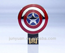 2013 Captain America USB flash