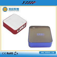 Hello Kitty Power bank/ external power bank/ external batteries 8000mah