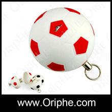 Promotional USB Flash Drive - Style Football