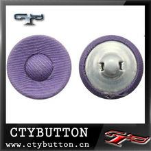 (FB002) fabric button supplies