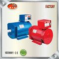 Stc 100% fio de cobre trifásico 30kw trator alternador