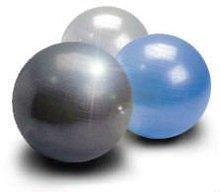 Swiss Ball or Physio Ball