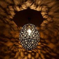 Ceiling lamp Big Serrouj
