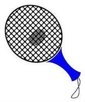 SpeedBall Racket