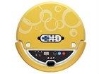 Asus Agait E-Clean EC01 Robot Vacuum -YELLOW