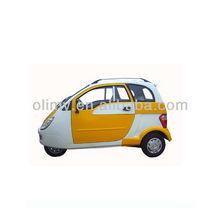 Fiberglass Car Bodies