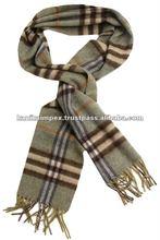 olive cashmere scarves
