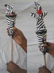 Safari animal toys/pop ups