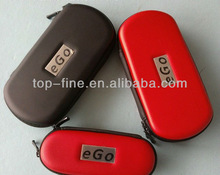 Best Quality E-Cigarette Ego Case Leather Material Colorful