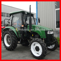 Hot selling 75Hp tafe tractors DE754