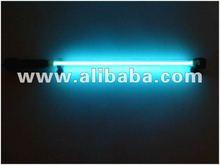 Ultraviolet C Light for HVAC