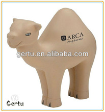Promotional Animal Camel stress toy