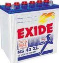 Exide & FB Batteries