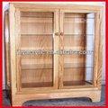 de alta calidad personalizados fotos estantes de madera