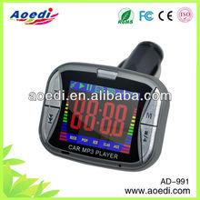 car radio with sim card MP3