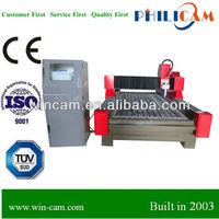 New design pcb drilling machine