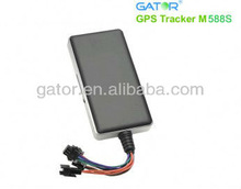 India Best Sold Car/Taxi/Bus/Truck GPS Tracker M588S Intermediary Solution To Begin Your Local GPS Tracking Business
