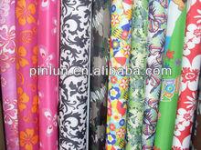 nylon printed fabric for children cute umbrella
